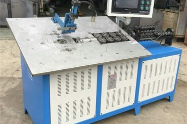 isti satış avtomatik 3d çelik tel formalaşdırma maşın cnc, 2d tel bükme maşın qiymət