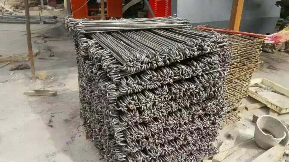 CNC Tel bükme maşını